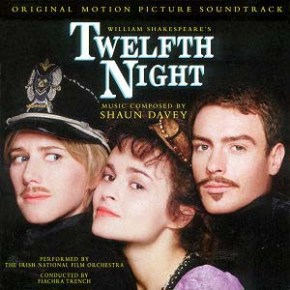 Twelfth Night film with Helena Bonham-Carter as Olivia