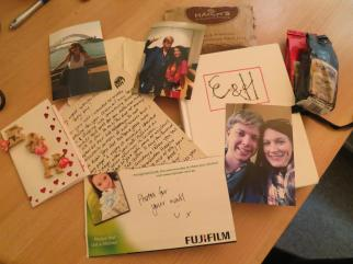 long distance gifts x