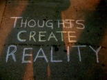 thoughtscreaterelaity