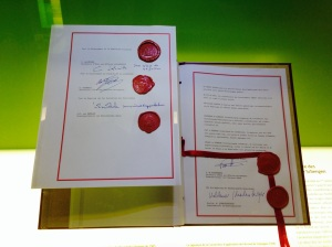 Geek-tastic: The Schengen Agreement!