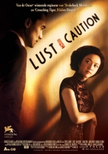 Lust, Caution (2007), directed by Ang Lee