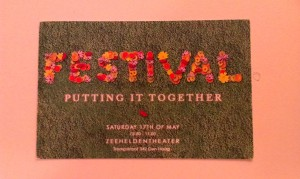 Ticket 1: Beyond Arts Festival