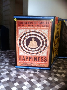 poster happiness