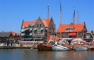 Welcome to Volendam.