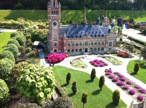 The Peace Palace / Vredespalais